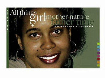 All Things Girl Featured Cover